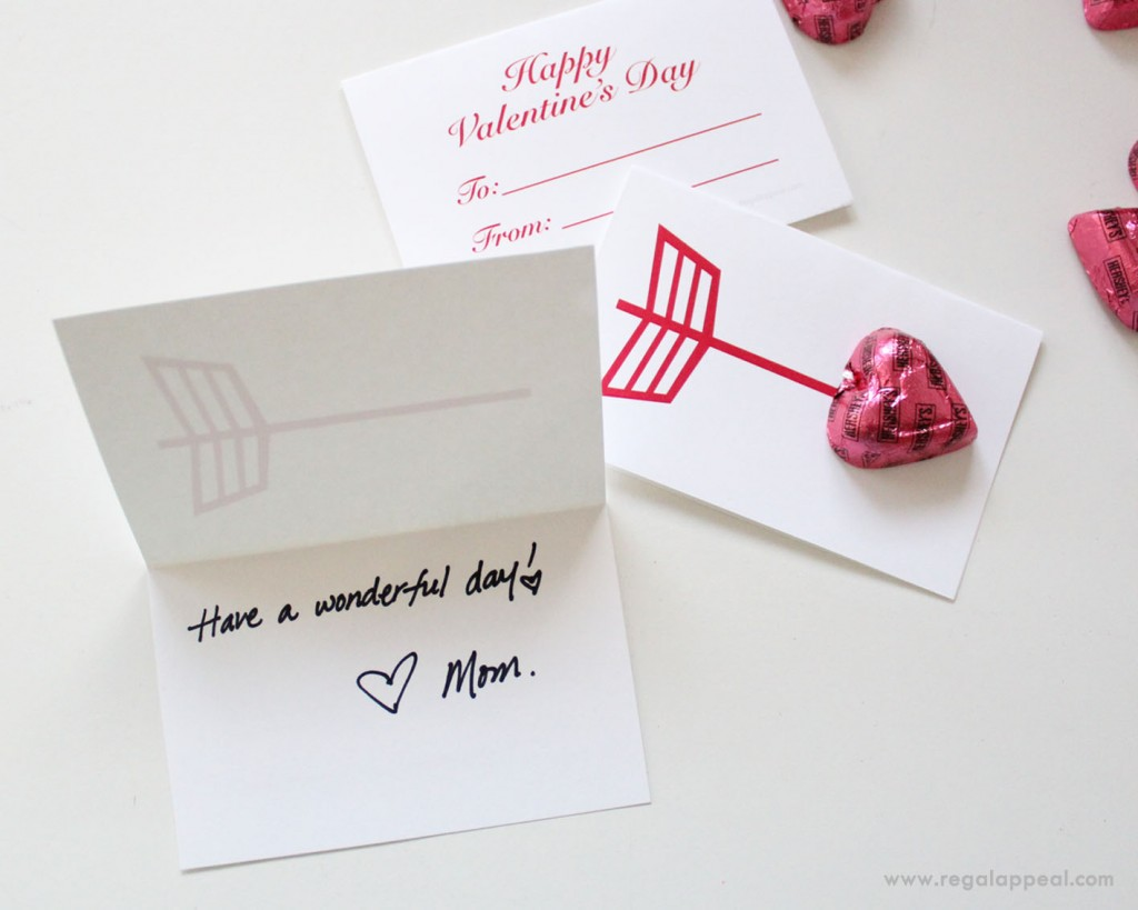 valentinearrowprintable