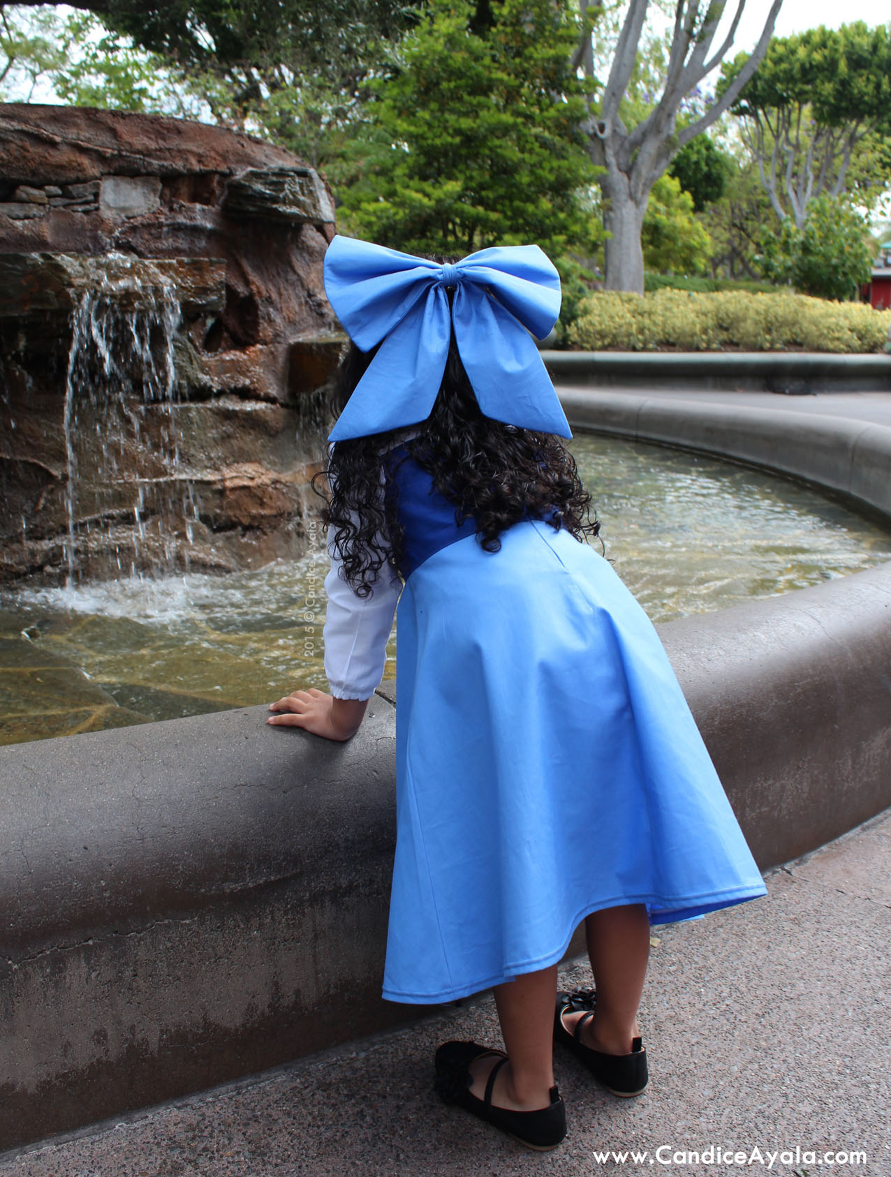 Inspired Ariel dress forecasting dress in summer in 2019