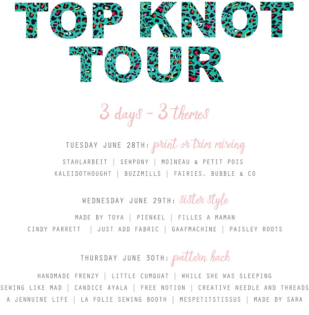 Top Knot Tour Schedule3